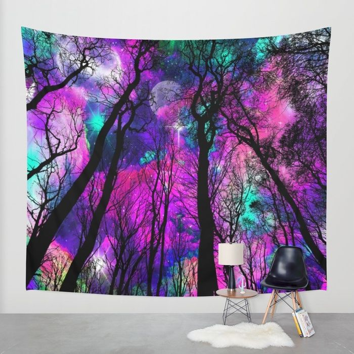 20% OFF + FREE WORLDWIDE SHIPPING ENDS TONIGHT AT MIDNIGHT PT!magic forest, forest, witch, fairy...