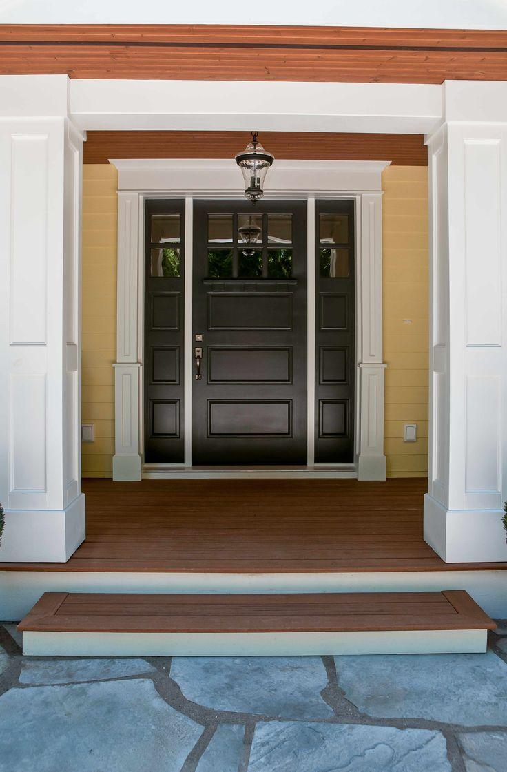 79 best images about front doors on pinterest hale navy red front doors and turquoise front doors for Benjamin moore exterior door colors