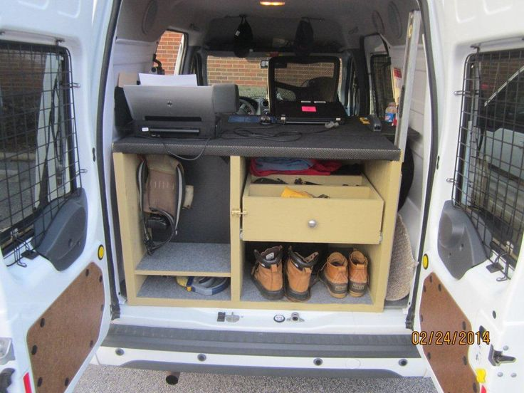 Ergonomic Solutions Van Desk And Car Desk Mobile Offices Are Perfect For Mobile Professionals Where The Office Meets The Road Youll Find Goergo
