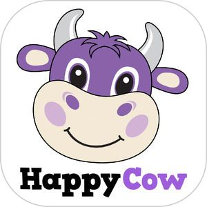Veg Restaurant Guide for Vegetarian & Vegan Food by HappyCow by HappyCow