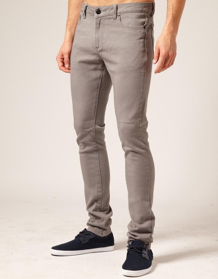 Hallensteins - IFD Skinny Rockstar Jeans ($69.99)