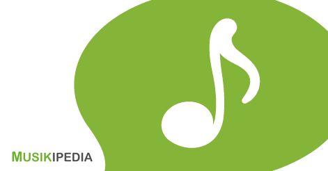 Stikord til musikanalyse   Musikipedia