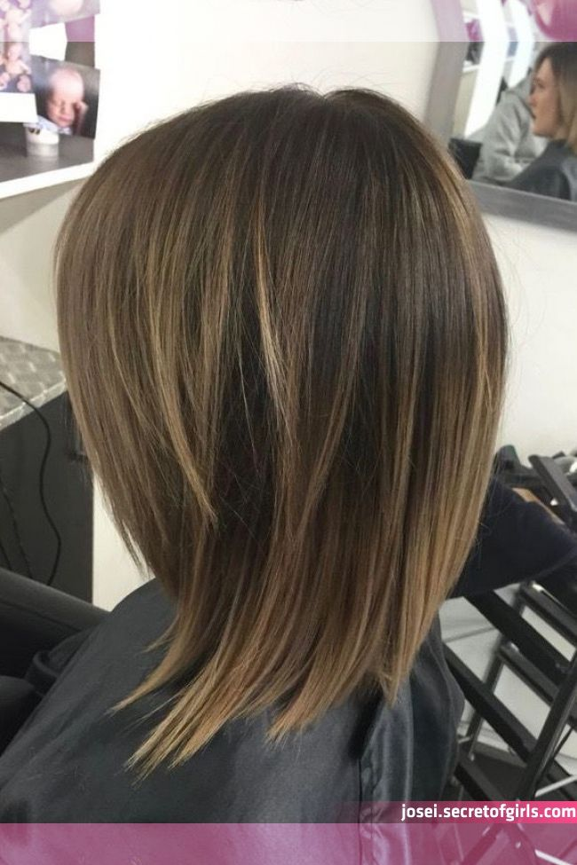 Layered Lob Layeredhaircut In 2020 Hair Styles Medium Hair Styles Long Hair Styles Layered Lob Lay Hair Styles Long Hair Styles Medium Hair Styles