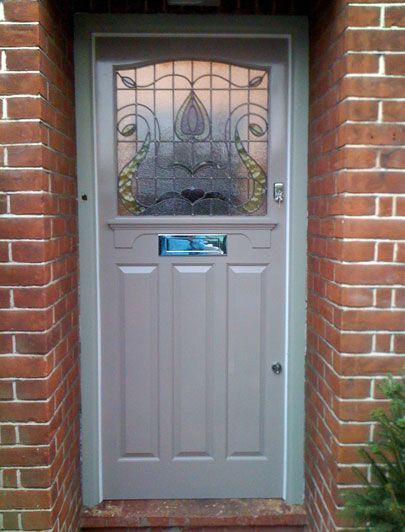 17 best images about twenties doors on pinterest green for Front door manufacturers