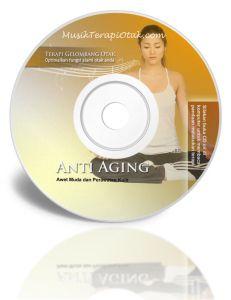 CD Terapi Perawatan dan Memutihkan Kulit Wajah dan Tubuh secara Alami