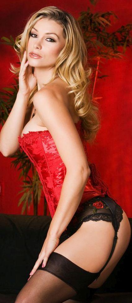 Heather Vandeven ~ SchoolGirl❤Tart