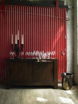 Global Living / Bluefish Home - Showroom - eclectic - wine cellar - atlanta - Global Living
