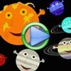 Solar System Song for Kids - Space Videos