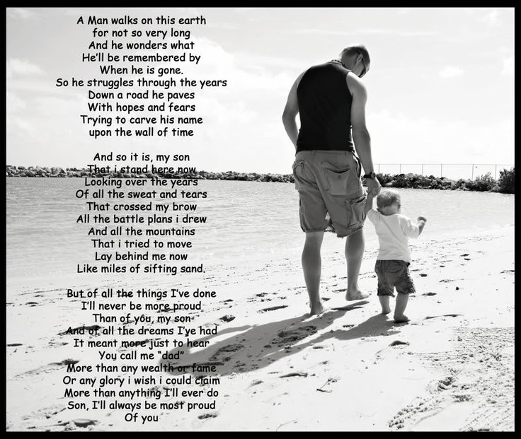 Quotes About Becoming A Dad Quotesgram Good Sayings And Quotes