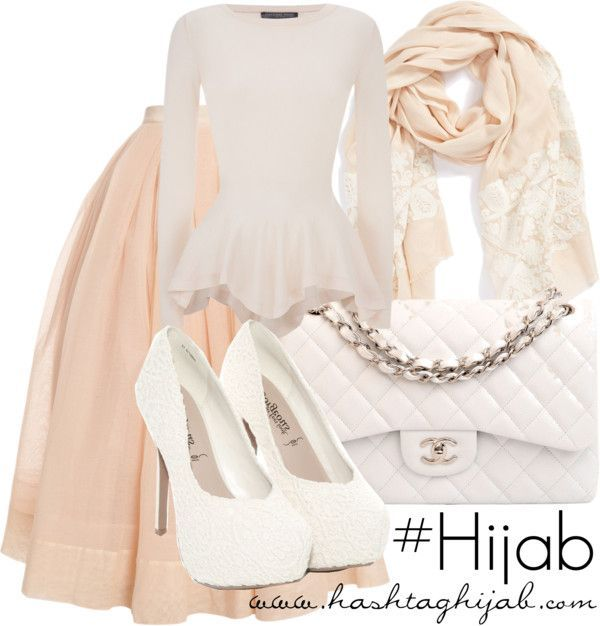 Hashtag Hijab Outfit #384
