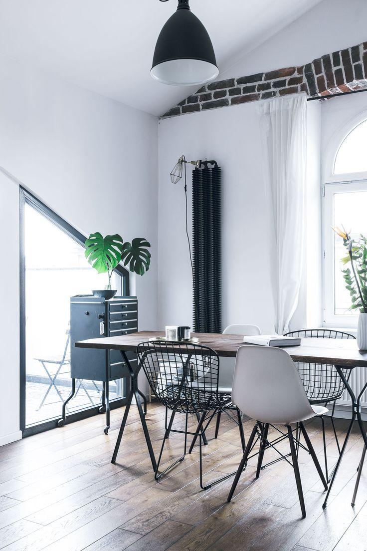 Dinnig table, Odwzorowanie - Kreujemy autentyczne wnętrzna