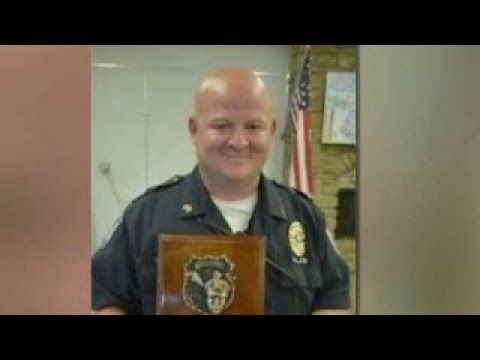 Cop Shot and Killed by Passengers He Was Trying to Rescue From Wrecked Car  [VIDEO] | Tribunist