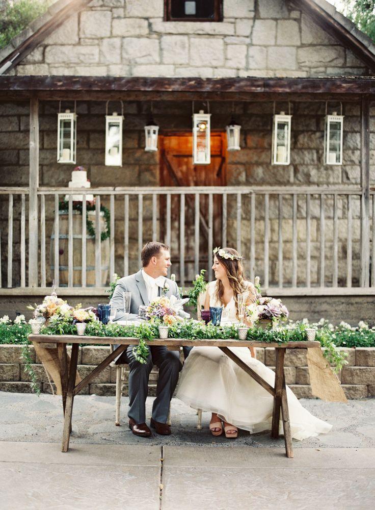 Photography: Sposto Photography - http://www.stylemepretty.com/portfolio/sposto-photography Read More on SMP: http://www.stylemepretty.com/california-weddings/2015/11/04/whimsical-summer-wedding-at-temecula-creek-inn/