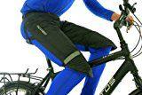 Fahrrad-Regenhosen Test 2017, Rainlegs Regenbekleidung [eng] Cycling pants test 2017