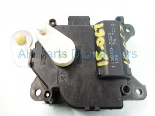 Used 2003 Honda Civic RECIRCULATING MOTOR  79350-S5A-A01 79350S5AA01. Purchase from https://ahparts.com/buy-used/2003-Honda-Civic-Air-blower-RECIRCULATING-MOTOR-79350-S5A-A01-79350S5AA01/96476-1?utm_source=pinterest