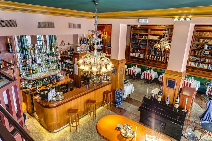 Le Caro de Lyon Brasserie top à côté des Terreaux