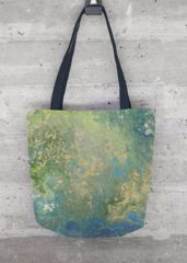 VIDA Tote Bag - Autumn Sunrise by VIDA vqg0q3M8