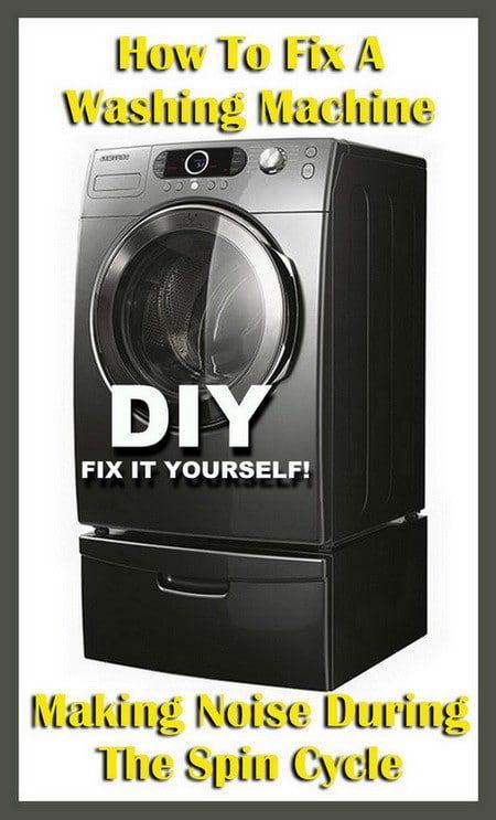 Whirlpool Washing Machine Le Error