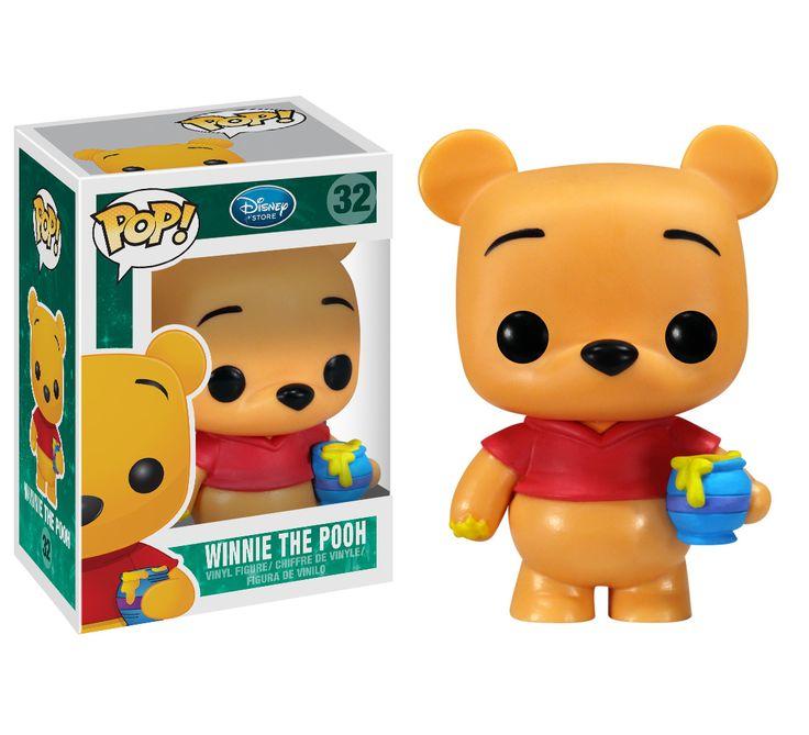Winnie the Pooh - Funko Pop! figure