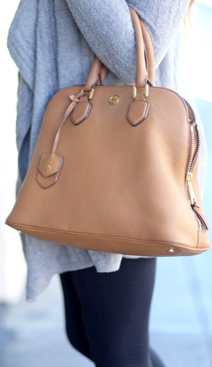 My favorite Tory Burch purse!