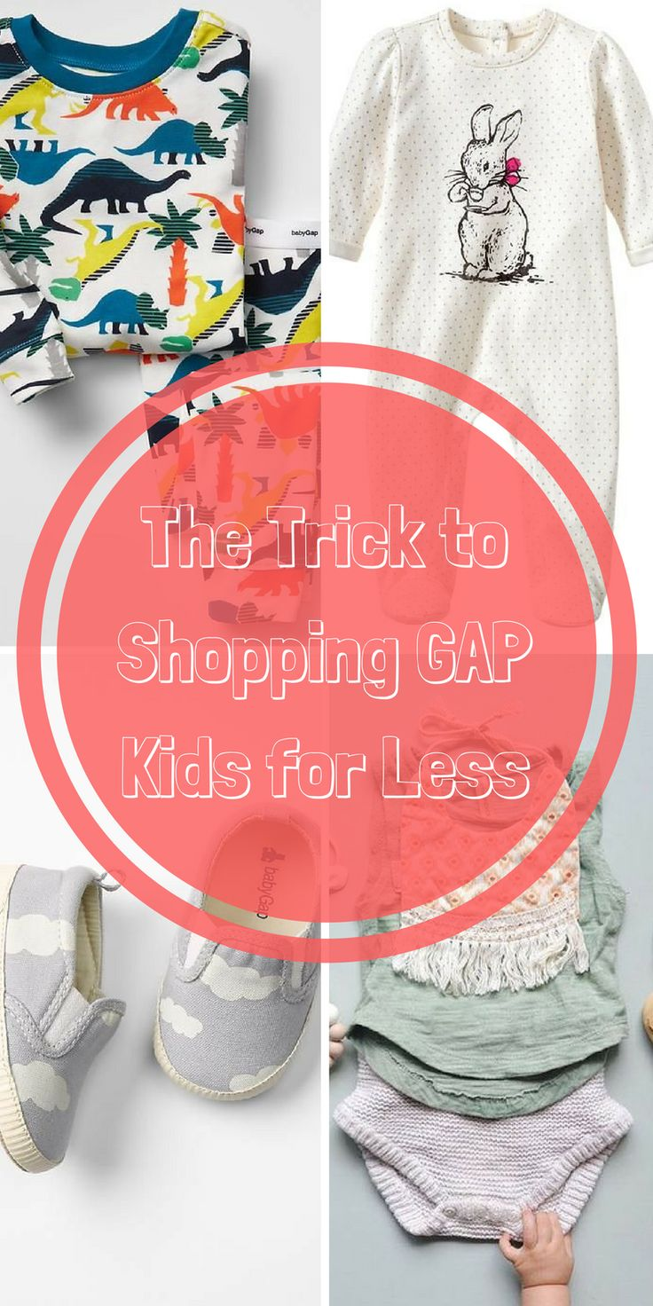 Shopping for your growing chickpea? Shop brand new Gap Kids booties, leggings, onesies, and more from the comfort of your home! Tap to download the free app now, and see what savings you'll discover. Hurry - don't miss out! Daily deals are happening now!