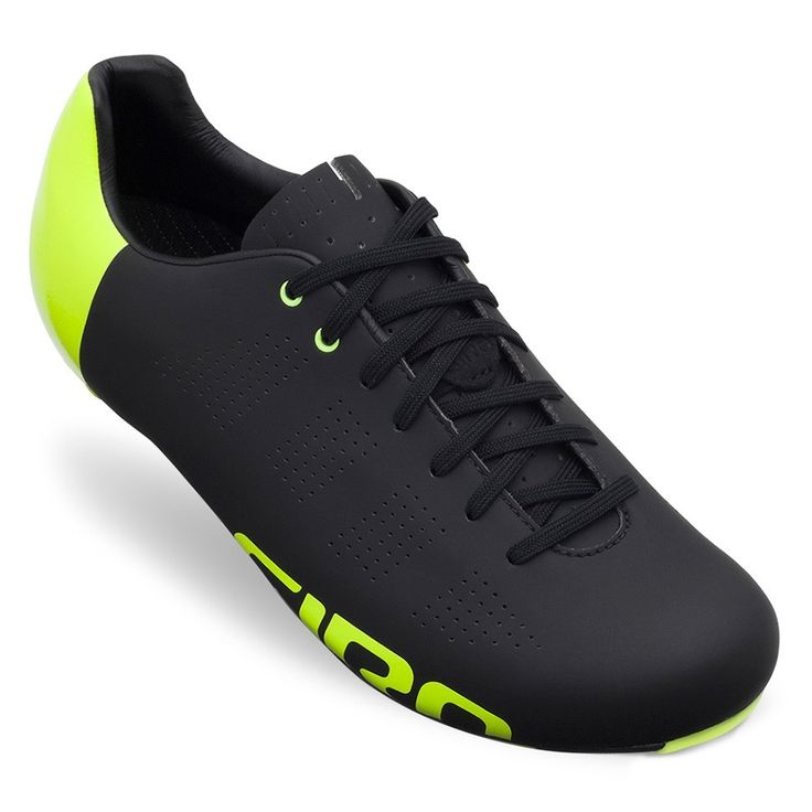 The Giro Empire cycling shoe. Ooh I would have these.