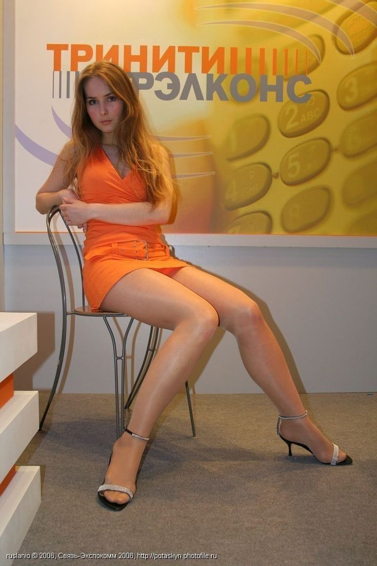 In Pantyhose And More 101