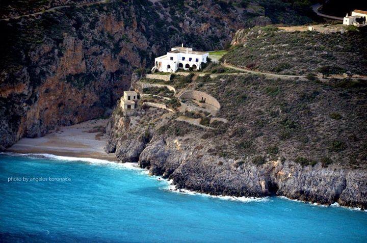Kithira Island, Greece ☀️