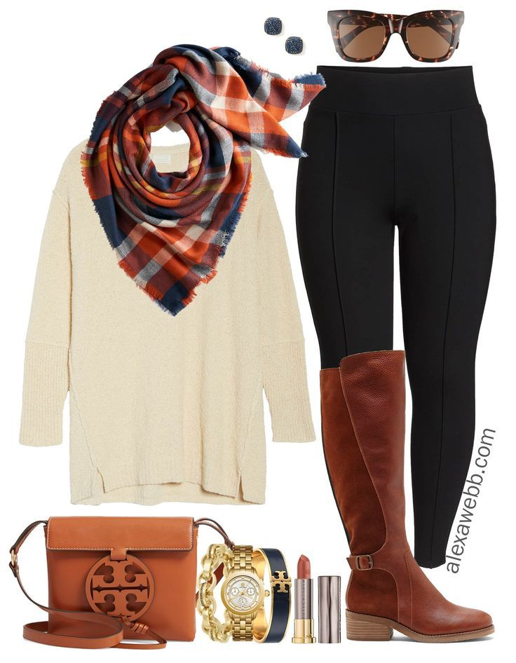 Plus Size Thanksgiving Outfits – Part 1