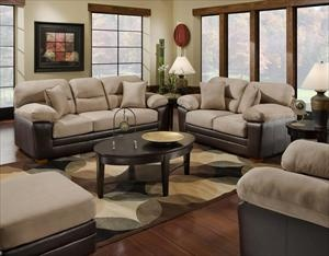 Amazing American Furniture Twopiece Living Room Set Nebraska Furniture Mart  With American Furniture Mart