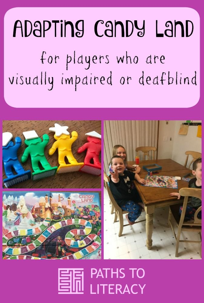 Classroom Design For Visually Impaired ~ Best images about games and activities for visually