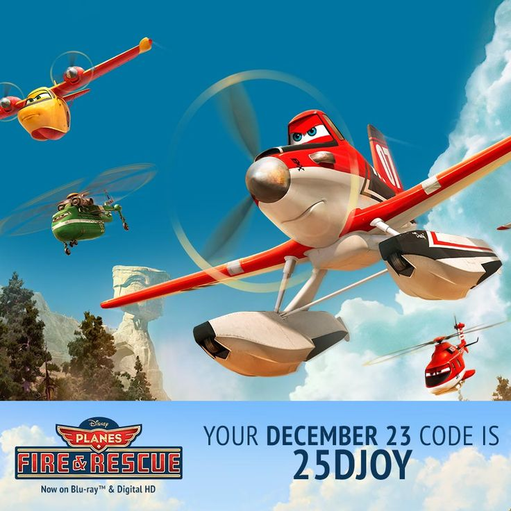 ABC Family & Disney Movie Rewards are partnering to give you Bonus Points on Disney Movie Rewards December 1 - 25! Here is today's Magic Code: 25DJOY. Click here to receive today's points! http://www.disneymovierewards.go.com/?cmp=DMR|SYN|PIN|ABCFamily|25D