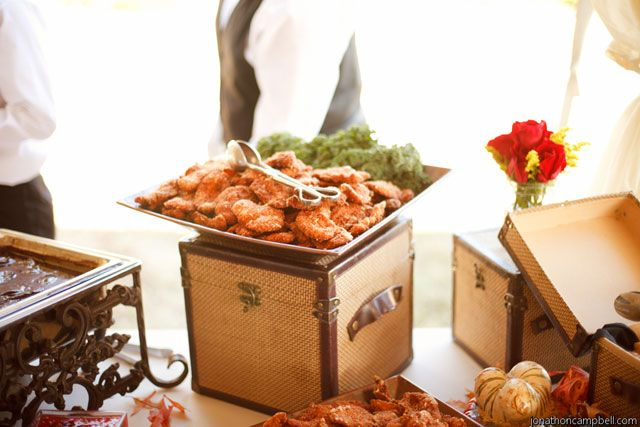 1000+ Images About Reception Food Ideas On Pinterest