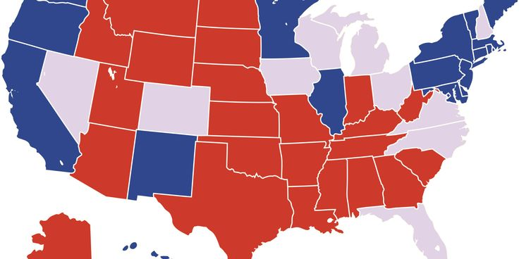Is The Electoral College System For Choosing Our President Unconstitutional?