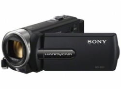 Sony Handycam REG Camcorder - Flash Memory Stick. Experience easy shooting with the light and compact Standard Definition Memory Stick™ Camcorder. It features very high power 57x optical zoom, SteadyShot for clear, stable shooting and intelligent AUTO for great results with any scene.