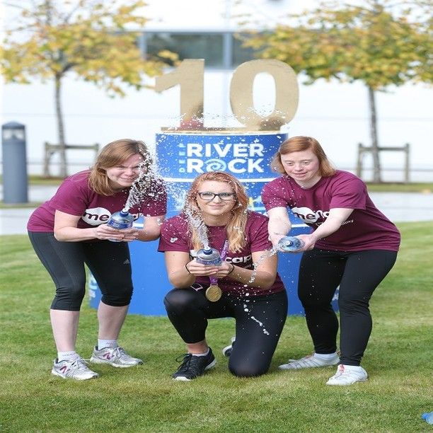 Last call! Deadline nearing to support Mencap in upcoming marathon  Its almost time for the 2016 Deep RiverRock Belfast City Marathon and Mencap the official charity of the event is calling on runners and walkers to sign up to #doit4mencap before the final deadline: 15th April 2016.  Vanessa Elder Head of Regional Fundraising Mencap said: Theres still time to get involved in the Deep RiverRock Belfast City Marathon! Aside from the full marathon and relay on 2nd May the 8 Mile Walk and the…