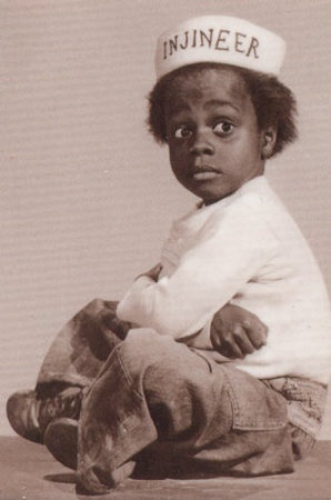 "William ""Billie"" Thomas, Jr. (1931 – 1980) was a child actor remembered for portraying the character Buckwheat in the Our Gang Comedies."