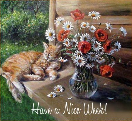 1000+ images about Happy New Week wishes on Pinterest ...