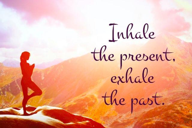Create Peace, Presence, and Happiness: Yoga eCourse by Seane Corn