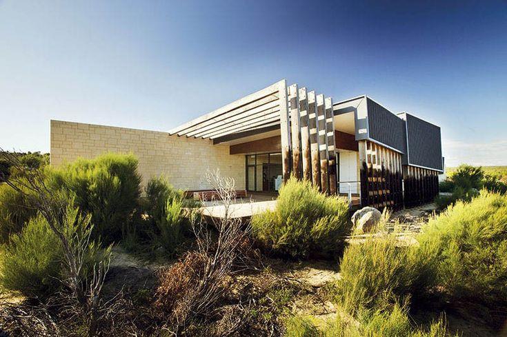 Pinnacles Interpretive Centre - Woodhead, WA, Australia
