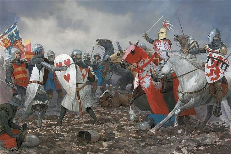 the role and importance of the knights in the medieval era The importance of the medieval knights weapons the middle ages was an extremely violent era in history featuring battles in both europe and the holy land when the crusades, and the crusaders who fought them, were numerous.
