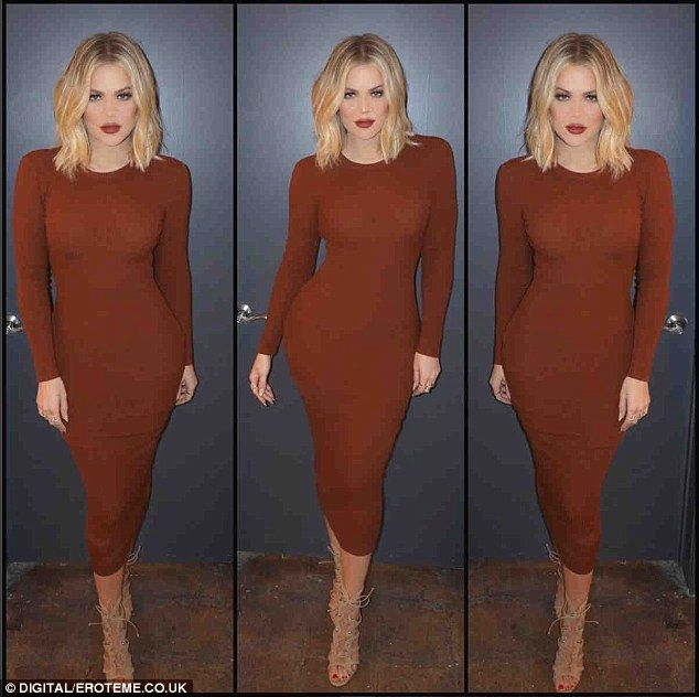 Feeling better?Khloe Kardashian had taken to Twitter to begrudge being taken ill due to her nieces and nephews, it appeared she made a miraculous recovery by Sunday