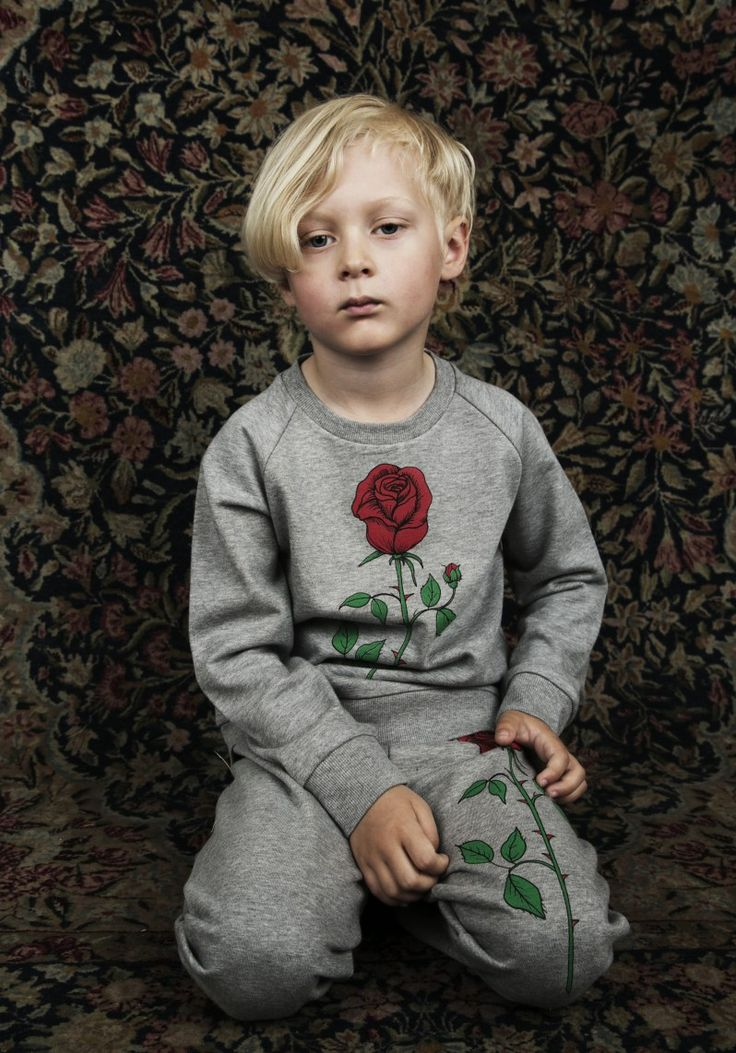 Mini Rodini Spring Summer 17 Lookbook