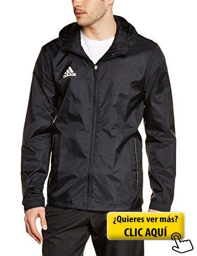 adidas COREF RAI - Chaqueta deportiva para hombre,... #chaqueta