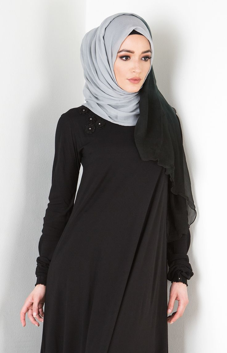 19 Best Hijab Styles Images On Pinterest Hijab Fashion