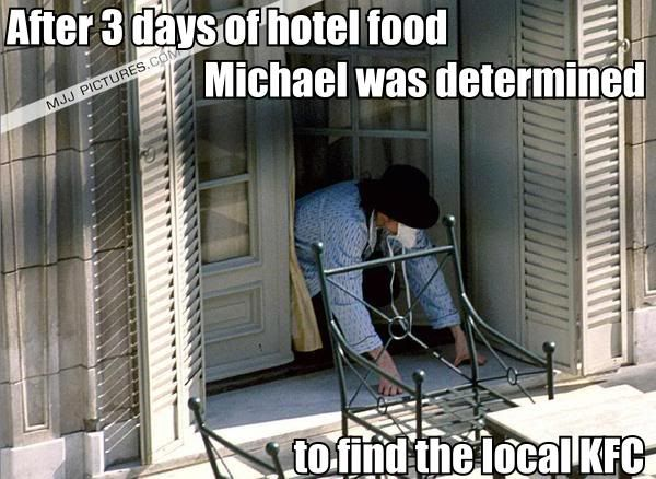 <3 Michael Jackson <3 - LOL