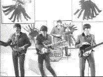 A BEATLES' HARD-DIE'S SITE: Unreleased Songs By The Beatles, 1956-1959
