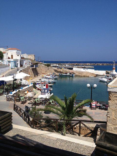 Bouka, Kassos, Greece
