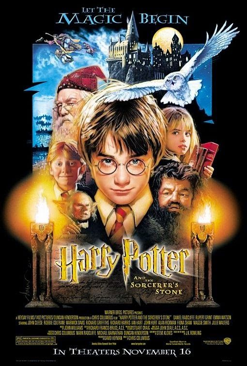 Or, Watch This Version On Alternative Platform Here Harry Potter and the Sorcerer's Stone (2001) Movie Watch Online, Free Watch Harry Potter...