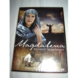 Magdalena Released from Shame in Thai, English, or Mandarin Audio Languages / PAL Region All DVD    $19.99